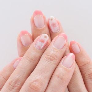 桜ネイル2020|新百合ヶ丘ネイルサロン